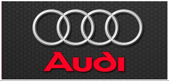 Used Audi Spare Parts