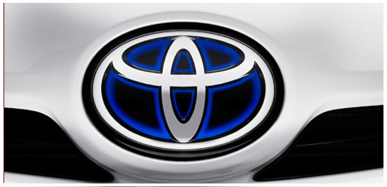 Used Toyota Spare Parts
