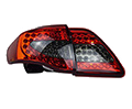 Dfsk Rear Tail Lights